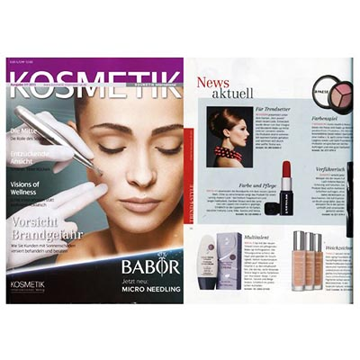 Beauty PR: Make-up - Kosmetik