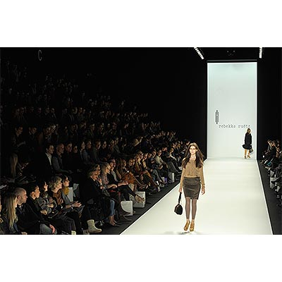 Event PR: Fashion Week Berlin Runwayshow