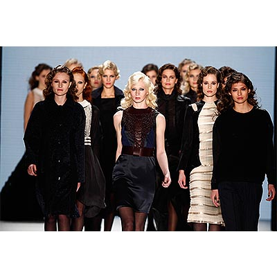 Event PR: Fashion Week Berlin A/W 2014