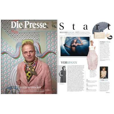 Fashion PR: Die Presse