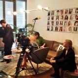 TV Dreharbeiten bei SPR|LC