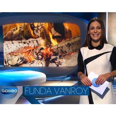 VIP Ausstattung: Funda Vanroy