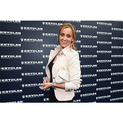 Beauty PR: Sandra Maria Gronewald