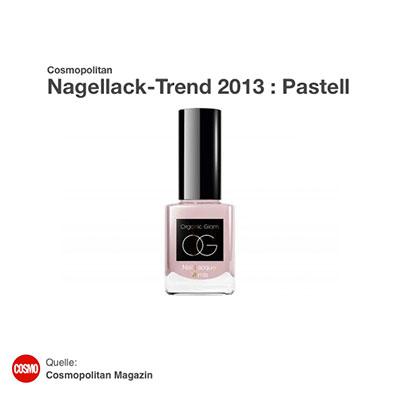 Beauty PR: Luxury Cosmetics - Cosmopolitan