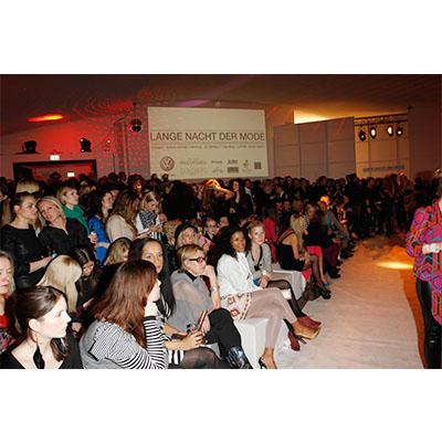 Event: Lange Nacht der Mode