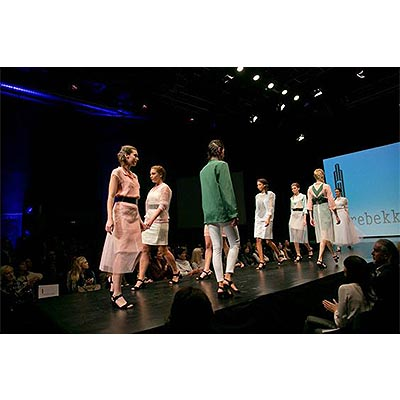 Event PR: Salzburg Fashion Night