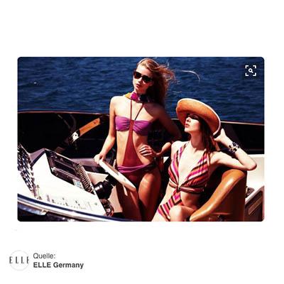 Fashion PR: Elle
