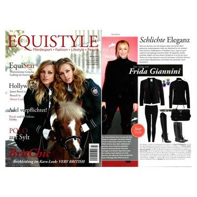 Accessoires PR: Equistyle