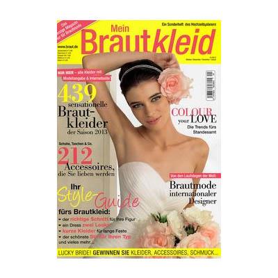Accessoires PR: Mein Brautkleid