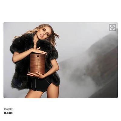Mode PR: Tiroler Tageszeitung