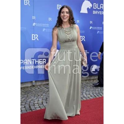 VIP Ausstattung: Eva Maria Reichert in CoutureOne