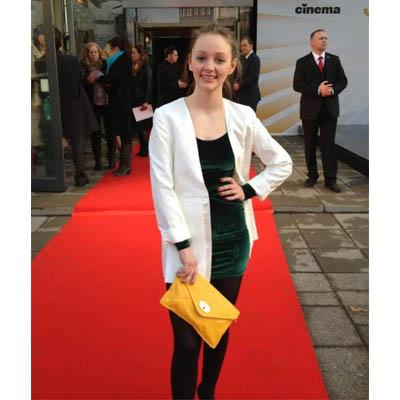 VIP Ausstattung: Mathilde Bundschuh