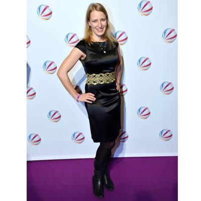 VIP Ausstattung: Stefanie von Poser